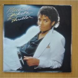MICHAEL JACKSON - THRILLER - GATEFOLD - LP