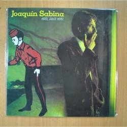 JOAQUIN SABINA - HOTEL DULCE HOTEL - LP