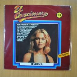 MARISOL - EL CANCIONERO - LP