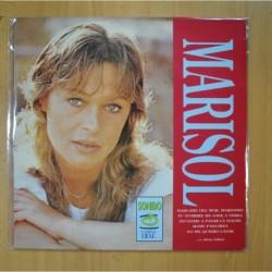 MARISOL - MARISOL - LP