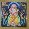 HAWKWIND - SPACE RITUAL - CARPETA DESPLEGABLE - LP