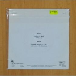 VARIOS - PIPPERMINT TWIST ROCKIN TWIST INSTRUMENTALS EXOTICA - LP [DISCO VINILO]