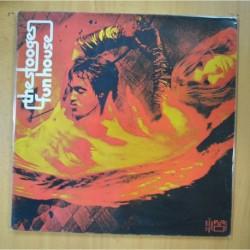 THE STOOGES - FUN HOUSE - GATEFOLD - LP