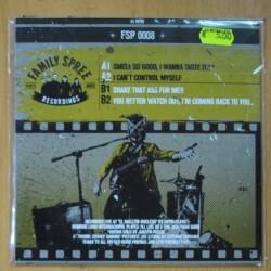PINO D´ANGIO - MA QUALE IDEA - LP