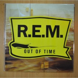 R.E.M. - OUT OF TIME - LP