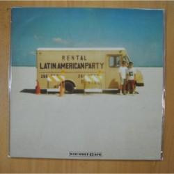 CARLOS ACUÑA - EL REY DEL TANGO - EL CHOCLO + 3 - EP