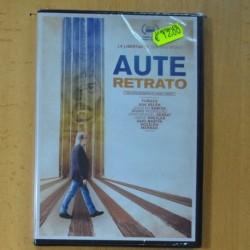 AUTE RETRATO - DVD