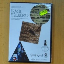 FRAGIL EQUILIBRIO - DVD