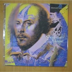 DIESEL PARK WEST - SHAKESPEARE ALABAMA - LP