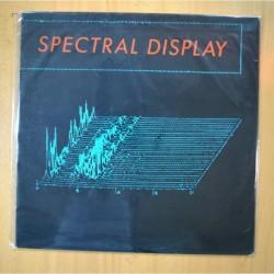 SPECTRAL DISPLAY - SPECTRAL DISPLAY - LP
