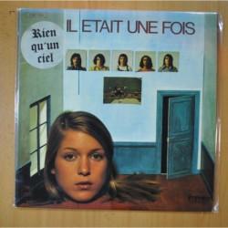 IL ETAIT UNE FOIS - IL ETAIT UNE FOIS - LP