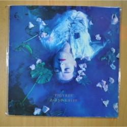 ZAINE GRIFF - FIGURES - LP