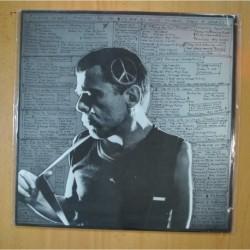 JOHN MILES - REBEL - LP