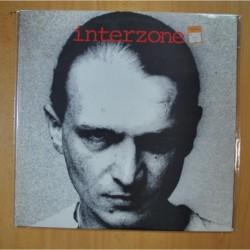 INTERZONE - INTERZONE - LP
