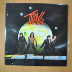 TRAKS - LONG TRAIN RUNNIN - MAXI