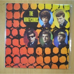 THE HONEYCOMBS - THE HONEYCOMBS - LP
