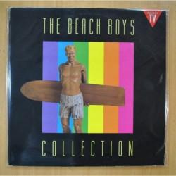 THE BEACH BOYS - COLLECTION - GATEFOLD - 2 LP