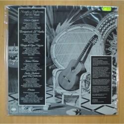 MARIO VISCONTI - ESTA NOCHE ME EMBORRACHO + 3 - EP