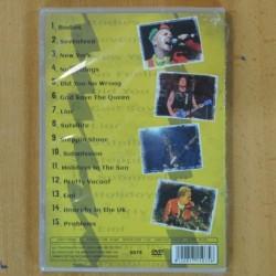 RAFELA CARMONA TERREMOTO DE MALAGA - LA HORA + 3 - EP