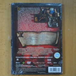 BARBRA STREISAND - THE MOVIE ALBUM - CD