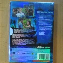 DANZA INVISIBLE - GRANDES EXITOS - CD
