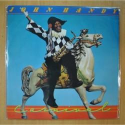 JOHN HANDY - CARNIVAL - LP