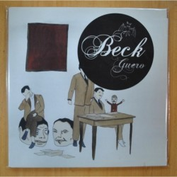 BECK - GUERO - GATEFOLD - 2 LP