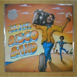 SCOTCH - DISCO BAND - MAXI