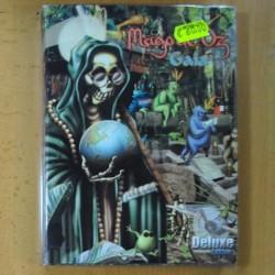 MAGO DE OZ - GAIA - CD + DVD