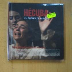 HECUBA UN SUEÑO DE PASION - DVD