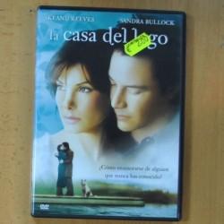 LA CASA DEL LAGO - DVD