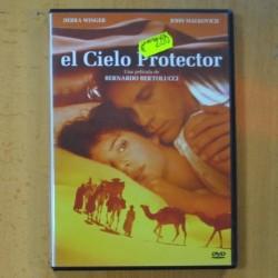 EL CIELO PROTECTOR - DVD