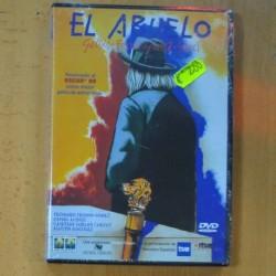 EL ABUELO - DVD