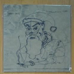 PEARL JAM - CHRISTMAS 1999 - STRANGEST TRIBE / DRIFTING - SINGLE
