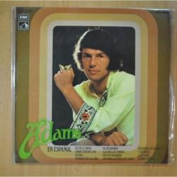 ADAMO - ADAMO EN ESPAÑOL - LP