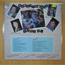 INFA-RIOT - KIDS OF THE 80S-THE SINGLES & MORE - LP