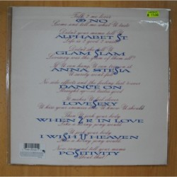 METALUCIFER - HEAVY METAL HUNTER - LP