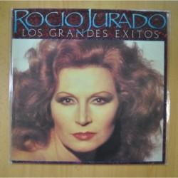 ROCIO JURADO - LOS GRANDES EXITOS - LP
