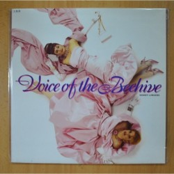 VOICE OF THE BEEHIVE - HONEY LINGERS - LP
