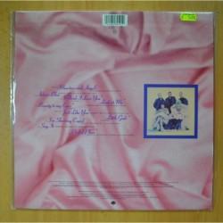 ENNIO SANGIUSTO - LIMBO ROCK + 3 - EP
