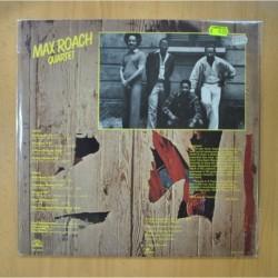 POISON IDEA - BLANK, BLACKOUT, VACANT - LP