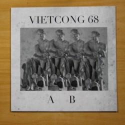 VIETCONG 68 - A B - LP