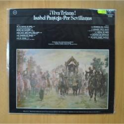 BERNARD LAVILLIERS - O GRINGO - LP