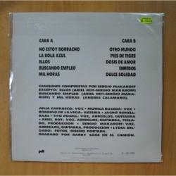AIMABLE SU ACORDEON Y SU ORQUESTA - GRAN PARADA DE EXITOS INTERNACIONALES - 2 LP
