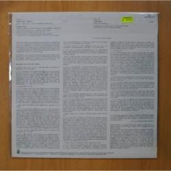 BANDA MUNICIPAL DE SEVILLA - SEMANA SANTA EN SEVILLA MARCHAS COFRADIERAS - LP