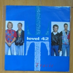 LEVEL 42 - TRACIE / THREE WORDS - SINGLE