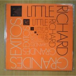 LITTLE RICHARD - GRANDES EXITOS - LP