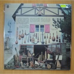 091 - EL BAILE DE LA DESESPERACION - CD
