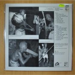 CANCIONES ASTURIANAS - LP