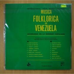 AUGUSTO ALGUERO, HIJO, Y SU ORQUESTA - VACACIONES EN LISBOA - LP